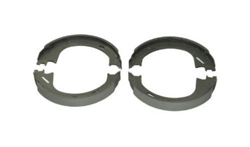 Rear Parking Brake Shoes (99-04)