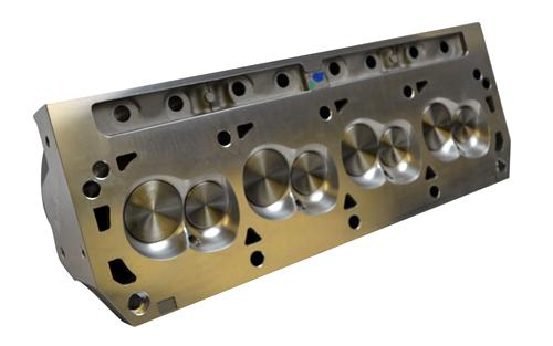 Trick Flow  F-150 SVT Lightning Twisted Wedge 170cc Cylinder Heads  - 61cc Chamber (93-95) 5.8 51410004M6