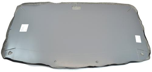Acme F-150 SVT Lightning Headliner & Sunvisor Kit Gray (93-95)