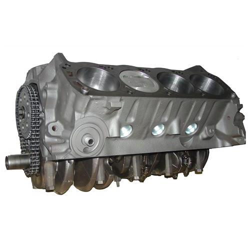 F-150 SVT Lightning 5.8L 351 Short Block (93-95)