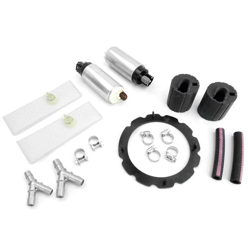 Walbro F-150 SVT Lightning 255 Lph GSS342 Fuel Pump Kit (99-04)