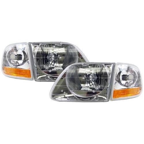 F-150 SVT Lightning Exterior Light Resto Kit (99-00)