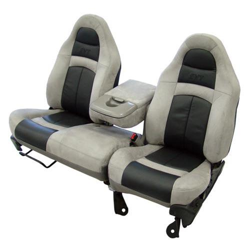 TMI F 150 SVT Lightning Seat Covers