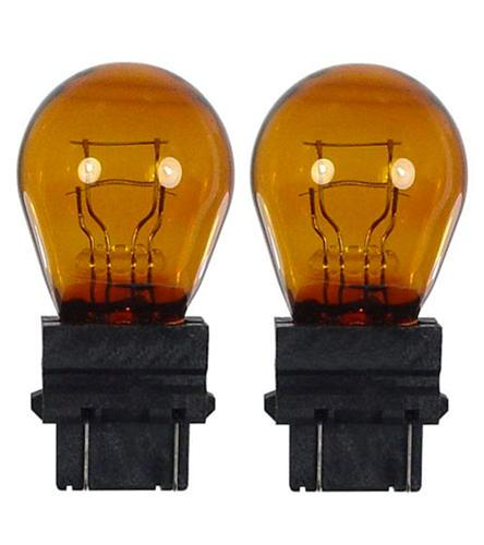 94-04 LIGHTNING AMBER TURN SIGNAL BULBS