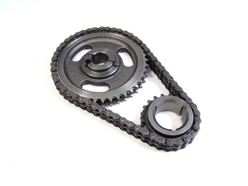 Comp Cams Mustang Double Roller Timing Chain Set (93-95) 5.8
