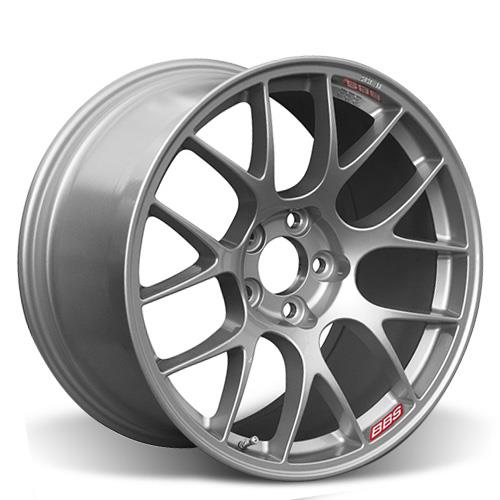 Ford Performance Mustang Boss 302S Race Wheel Silver (05-16) M-1007-R18105