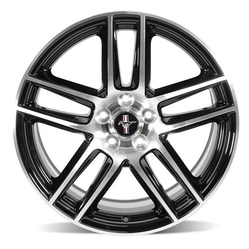 Ford Performance Mustang Laguna Seca Boss 302s Wheel