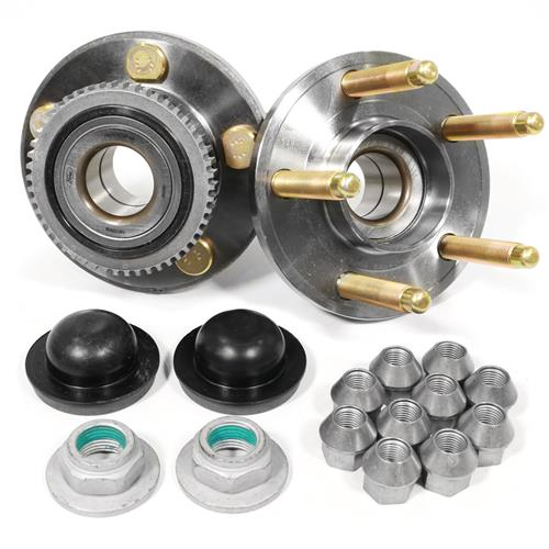 Ford Performance Mustang Front Wheel Hub Kit (15-17) M-1104-AB