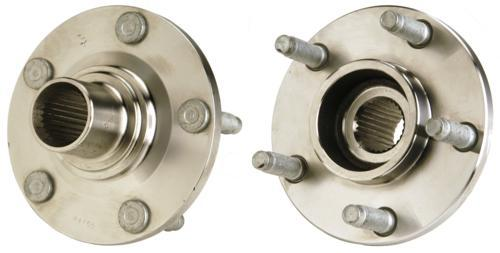 Ford Racing Mustang Cobra IRS Wheel Hub (99-04) M-1109-A - Ford Racing Mustang Cobra IRS Wheel Hub (99-04) M-1109-A