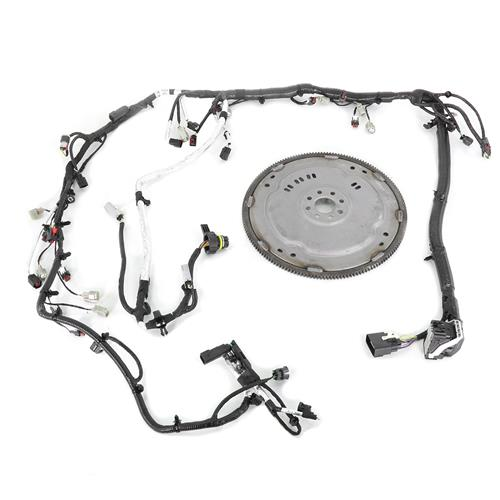 Ford Performance  Gen 2 Coyote Automatic Swap Upfit Kit M-12000-M50A