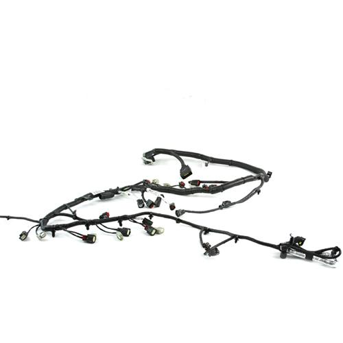m12508m50_3956 mustang complete wiring harnesses lmr com 2008 Honda Accord Automatic Transmission Wiring Harnesses at crackthecode.co