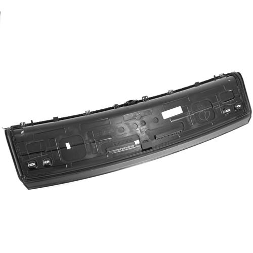 Ford Performance Mustang Deck Lid Trim Panel (15-18) M-16600-MA