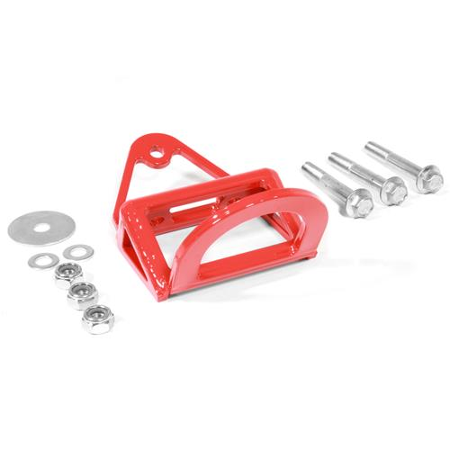 Ford Performance Mustang Front & Rear Tow Hook Kit (15-17) M-17954-RB