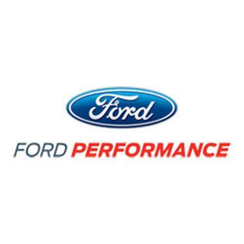 Ford Performance Banner - 5ft