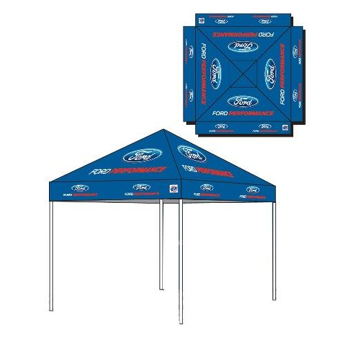 Ford Performance EZ Up Tent 10x10