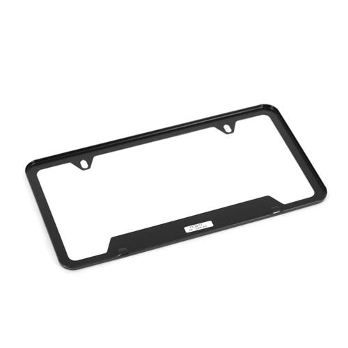 UNIVERSIAL FORD PERFORMANCE LICENSE PLATE FRAME
