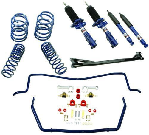 Ford Racing  Mustang Handling Pack (07-09) GT500 M-2007-FR3SVT