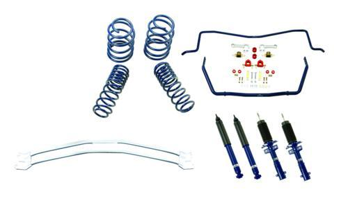 Ford Racing Mustang Handling Pack (05-14) V6 M-FR3-MV6A