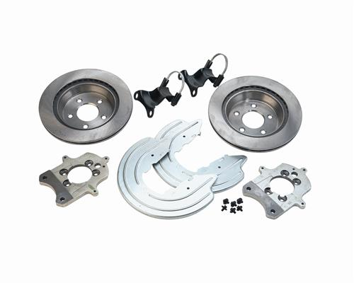 "Ford Performance Mustang Cobra Rear Brake Conversion - 11.65"" (94-04) M-2300-M"
