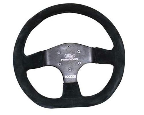 2005-2014 FORD RACING STEERING WHEEL OFF-ROAD - 2005-2014 FORD RACING STEERING WHEEL OFF-ROAD