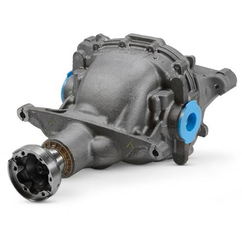 Ford Racing Mustang Loaded 3.55 Differential Housing (15-17) M-4001-88355 - Ford Racing Mustang Loaded 3.55 Differential Housing (15-17) M-4001-88355