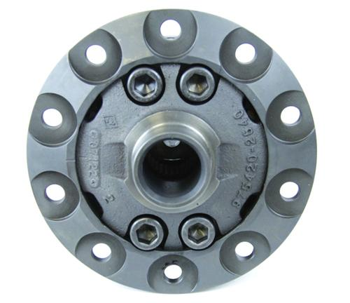 picture of Mustang Fr500s T-2R Torsen Differential M-4204-T31h