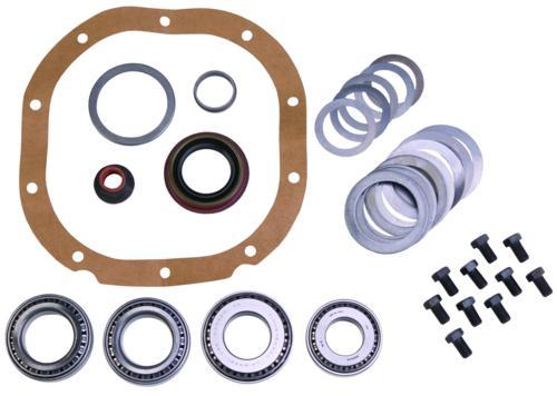 Ford Racing Mustang Ring & Pinion Install Kit (86-14) M-4210-B2