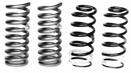 Ford Racing Mustang Lowering Spring Kit - Progressive Rate (94-04) Convertible