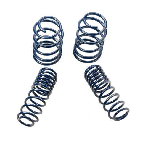 Ford Performance Mustang Progressive Rate Lowering Spring Kit (07-14) GT500 M-5300-L