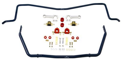 Ford Racing Mustang Front And Rear Sway Bar Kit (05-14) GT Coupe M-5490-A