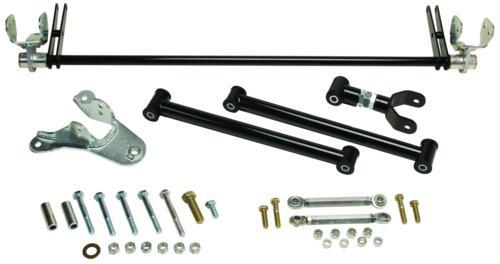 2005-13 MUSTANG FORD RACING COBRA JET REAR SUSPENSION KIT, M-5649-CJ10