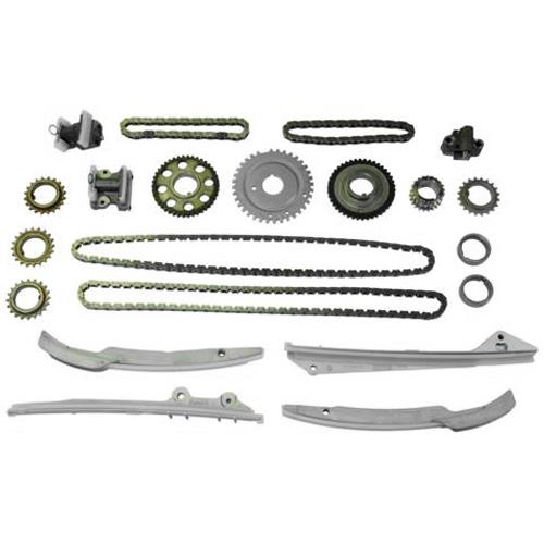 Ford Performance  Mustang Shelby GT500 5.4L DOHC 4V Camshaft Drive Kit (07-14)