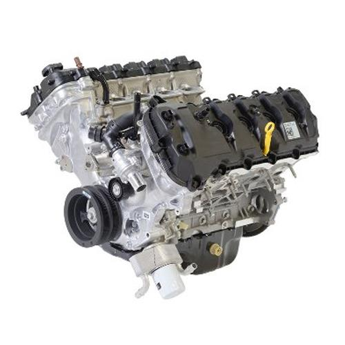 Ford Performance Gen I Coyote Long Block M-6006-M50A1