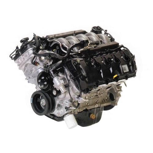 Ford Performance Mustang Aluminator Crate Engine, Supercharged Applications (2015) 5.0 M-6007-A50SCA