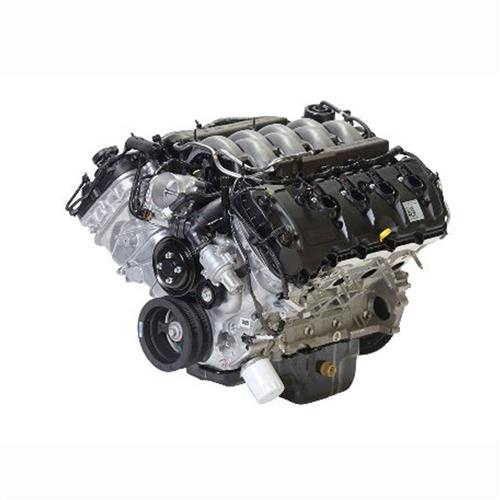 Ford Performance Gen II Coyote Crate Engine - Automatic 5.0 M-6007-M50AAUTO