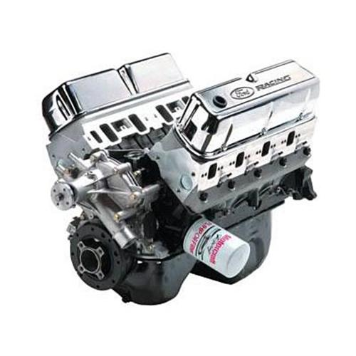 ford performance 302ci 345hp boss block crate engine w. Cars Review. Best American Auto & Cars Review