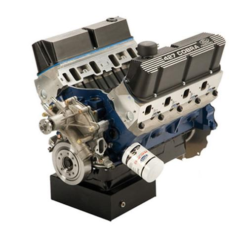 Ford Racing 427 Cubic Inch 450 HP  Crate Engine  M-6007-X427FFT