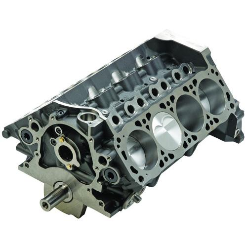 Ford Performance 363ci Boss Short Block Assembly M-6009-363
