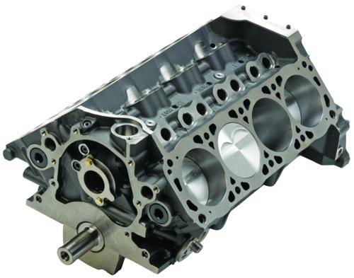 Ford Performance 427ci Boss Short Block Assembly by Ford Performance