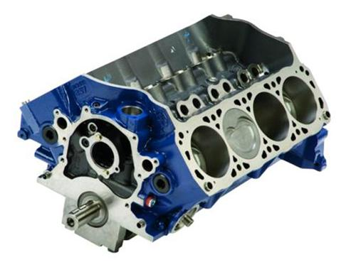 F-150 SVT Lightning Ford Racing 427ci Boss Short Block Assembly (93-95)