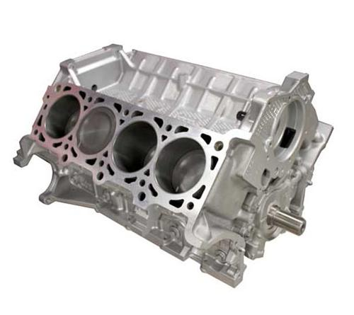 Picture of 96-10 MUSTANG 4.6L FORD RACING MODULAR STROKER SHORT BLOCK M-6009-A46X