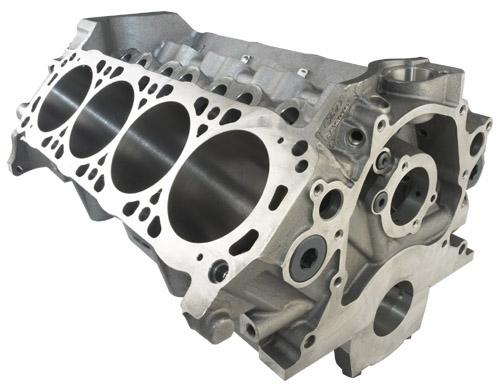 Ford Performance 5.0L Big Bore Boss Block M-6010-B302BB