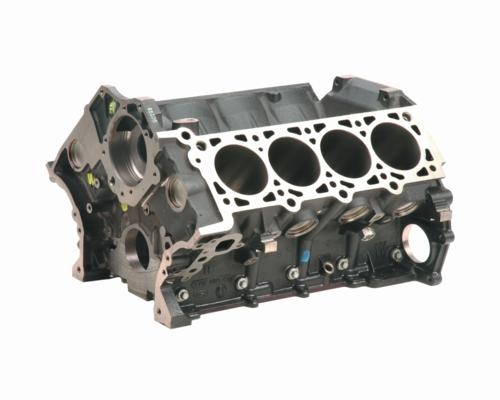 Ford Racing Mustang Romeo Engine Block 96 04 4 6l 2v M