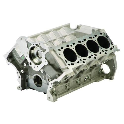 Ford Performance GT500 5.8L Cylinder Block & Head Change Kit M-6010K-M58A