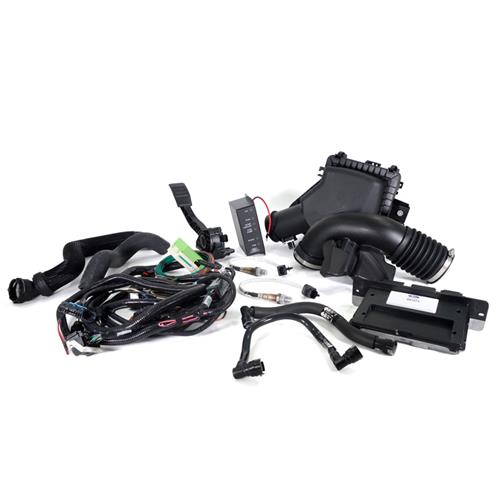 Ford Racing  2011-2014 Coyote 5.0L Control Pack  M-6017-A504VA - Ford Racing  2011-2014 Coyote 5.0L Control Pack  M-6017-A504VA