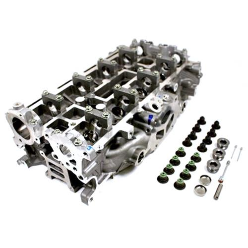 Ford Performance Mustang EcoBoost Cylinder Head (15-16) 2.3 M-6049-M23