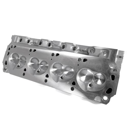 Ford Performance Mustang GT40X Cylinder Head Kit - 64cc (79-95) 5.0 5.8
