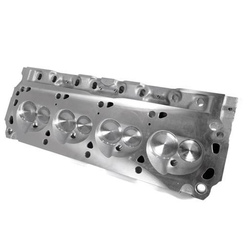 Ford Performance Mustang GT40X Cylinder Head Kit - 58cc (79-95) 5.0 5.8