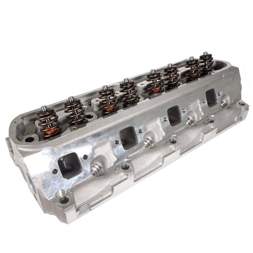 Ford Performance Mustang GT40X Cylinder Head Kit - 58cc (79-95) 5.0 5.8 - Ford Performance Mustang GT40X Cylinder Head Kit - 58cc (79-95) 5.0 5.8