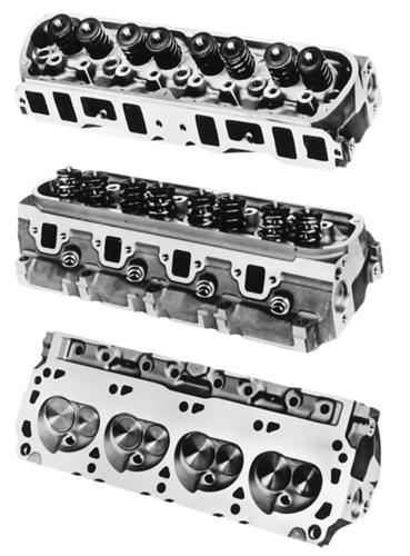 Ford Racing Mustang Ford Racing GT40x Cylinder Head  (79-95) 5.0L/5.8L M-6049-X307